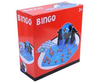 Comprar Juego de mesa bingo alcampo online al mejor precio 2