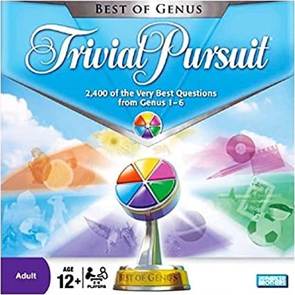 Comprar Juegos de mesa adultos trivial online al mejor precio 2