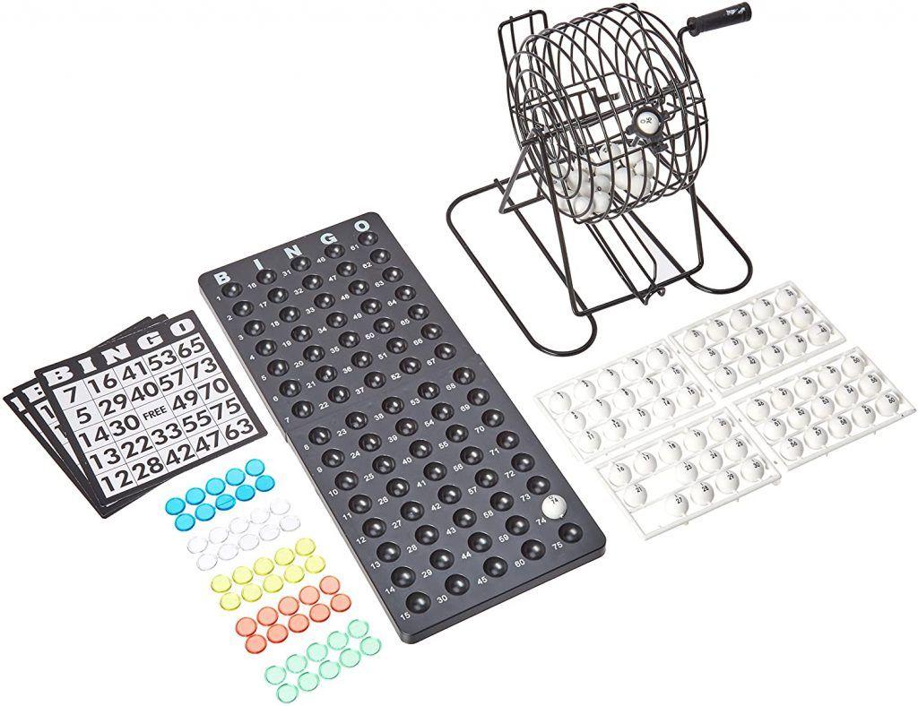 Comprar Juegos de mesa bingo online al mejor precio 2