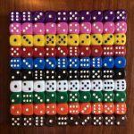 Comprar Juegos de mesa divertidos con dados online al mejor precio