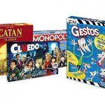 Comprar Juegos de mesa divertidos en familia online al mejor precio