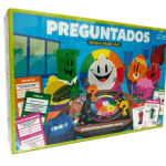 Comprar Juegos de mesa divertidos para familias online al mejor precio