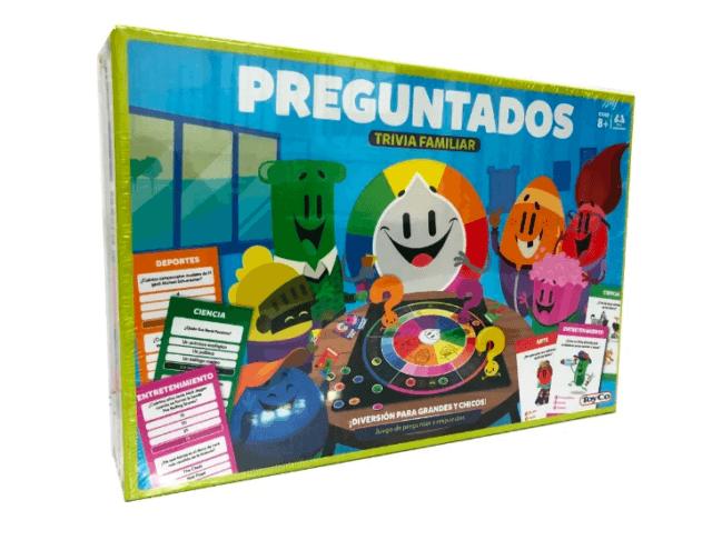 Comprar Juegos de mesa divertidos para familias online al mejor precio 2