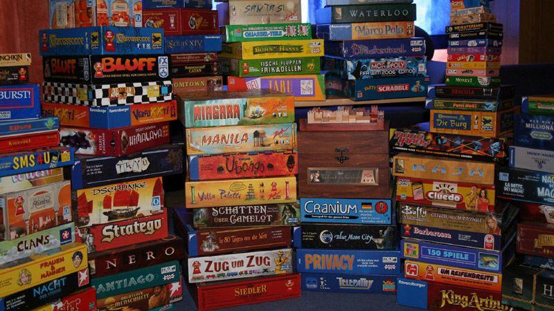 Comprar Juegos de mesa estrategia online al mejor precio 2