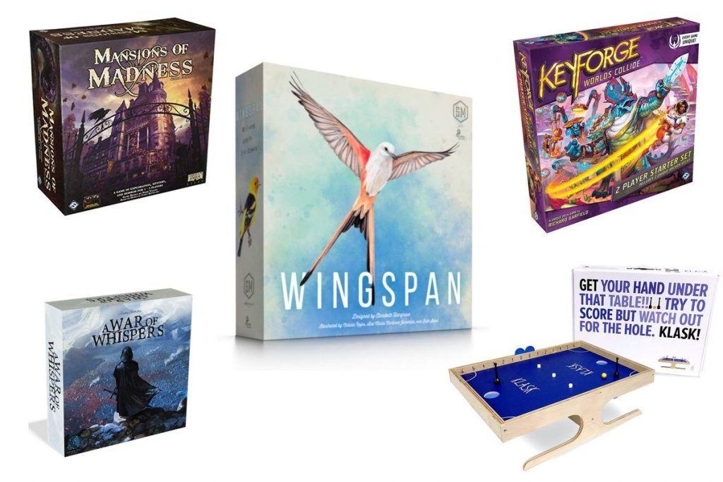 Comprar Juegos de mesa kickstarter 2020 online al mejor precio 2
