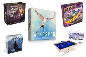 Comprar Juegos de mesa kickstarter 2020 online al mejor precio