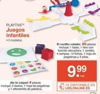 Comprar Juegos de mesa lidl online al mejor precio 2