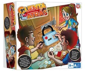Comprar Juegos de mesa niños alcampo online al mejor precio 2