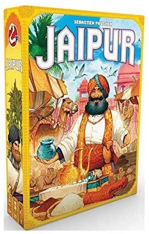 Comprar Juegos de mesa para 2 jaipur online al mejor precio 2