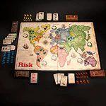 Comprar Juegos de mesa para 2 risk online al mejor precio