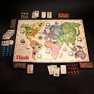 Comprar Juegos de mesa para 2 risk online al mejor precio 2