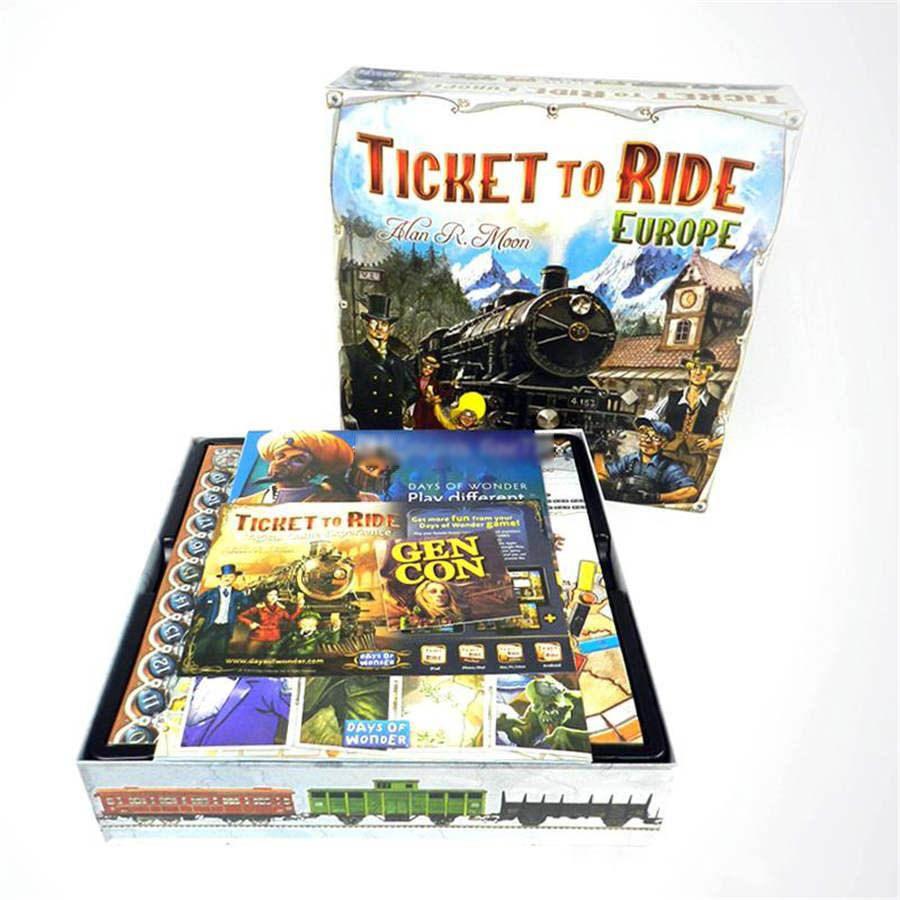 Comprar Juegos de mesa para adultos baratos online al mejor precio 2