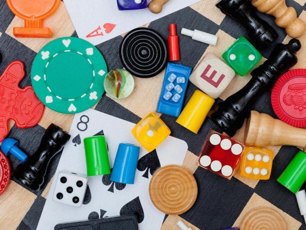Comprar Juegos de mesa para adultos hechos en casa online al mejor precio 2