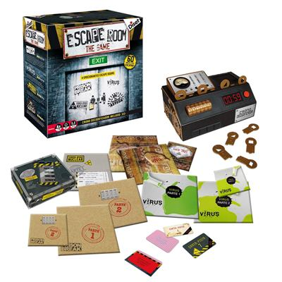 Comprar Juegos de mesa sencillos y divertidos online al mejor precio 2