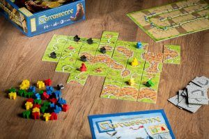 Comprar Juegos de mesa usados online al mejor precio