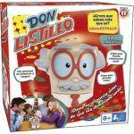 Donde comprar Juego don listillo alcampo - Top 20