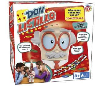 Donde comprar Juego don listillo alcampo - Top 20 2