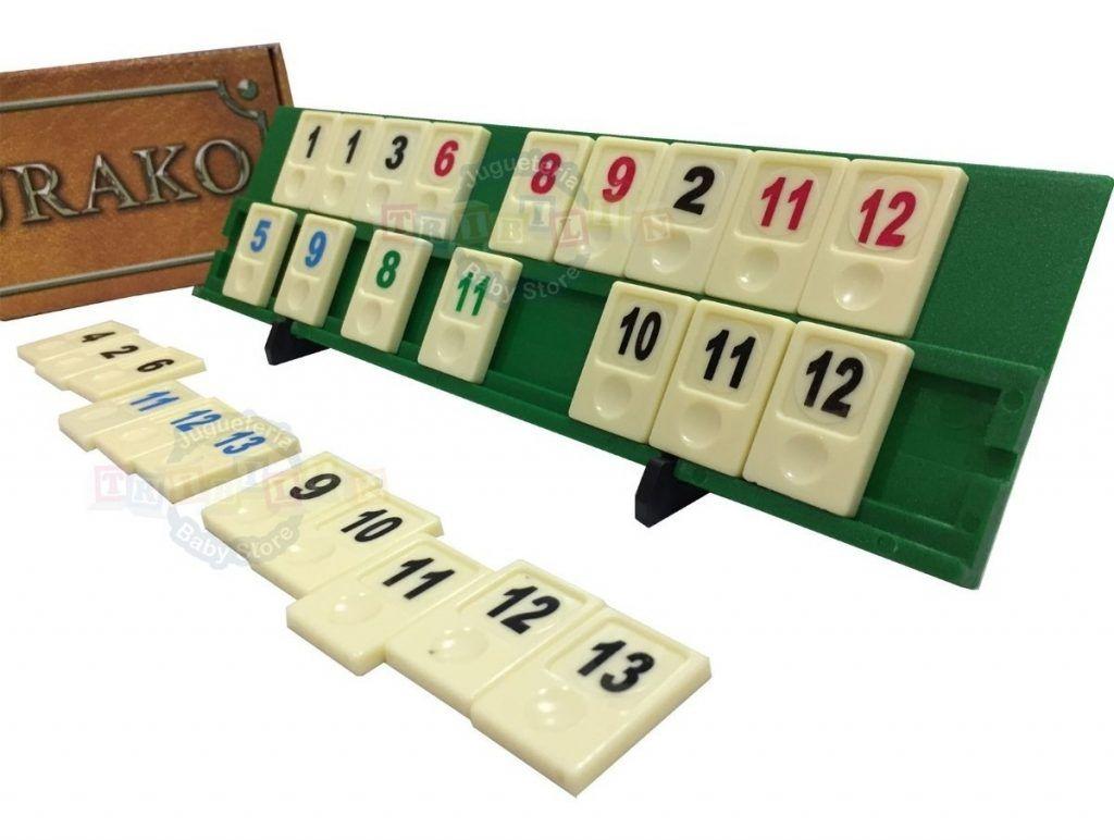 Donde comprar Juegos de mesa para adultos burako - Top 20 2