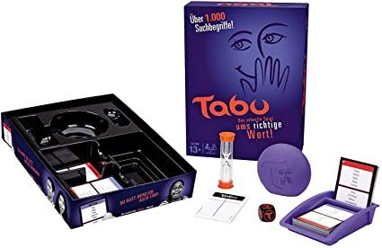 Donde comprar Juegos de mesa para adultos tabu - Top 20 2