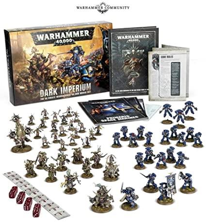 Donde comprar Juegos de mesa warhammer 40000 - Top 20 2