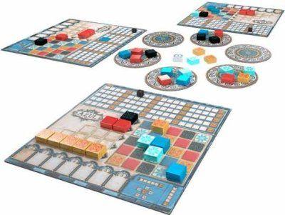 Los mejores Juegos de mesa adultos azul del 2020 - 20 mas vendidos 2
