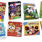 Los mejores Juegos de mesa sencillos del 2020 - 20 mas vendidos