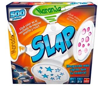 Los mejores Slap juego de mesa alcampo del 2020 - 20 mas vendidos 2