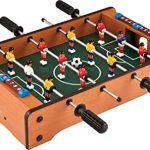 Mejor web para comprar Juegos de futbolito de mesa para 2 jugadores - Los 20 mejores