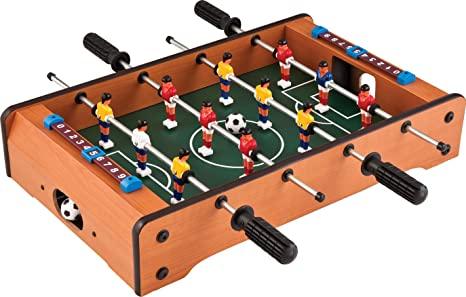 Mejor web para comprar Juegos de futbolito de mesa para 2 jugadores - Los 20 mejores 2