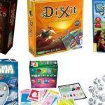Mejor web para comprar Juegos de mesa familiares - Los 20 mejores
