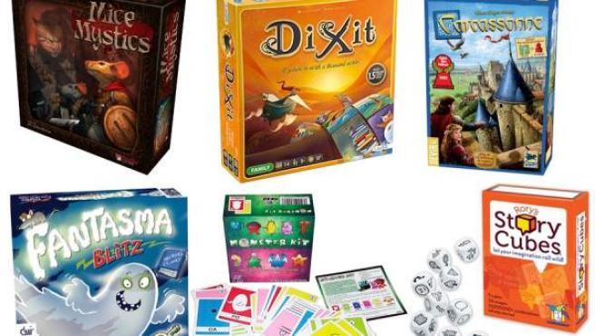 Mejor web para comprar Juegos de mesa familiares - Los 20 mejores 2