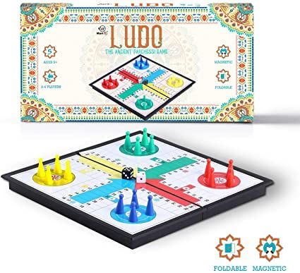Mejor web para comprar Juegos de mesa ludo para 2 jugadores - Los 20 mejores 2