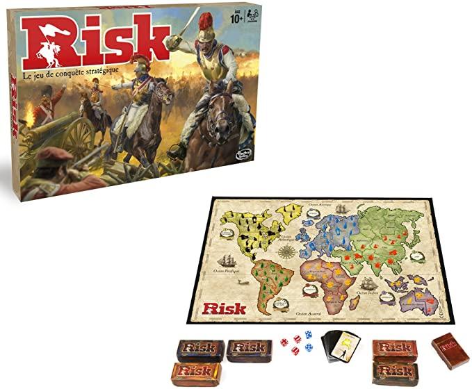 Mejor web para comprar Juegos de mesa risk - Los 20 mejores 2