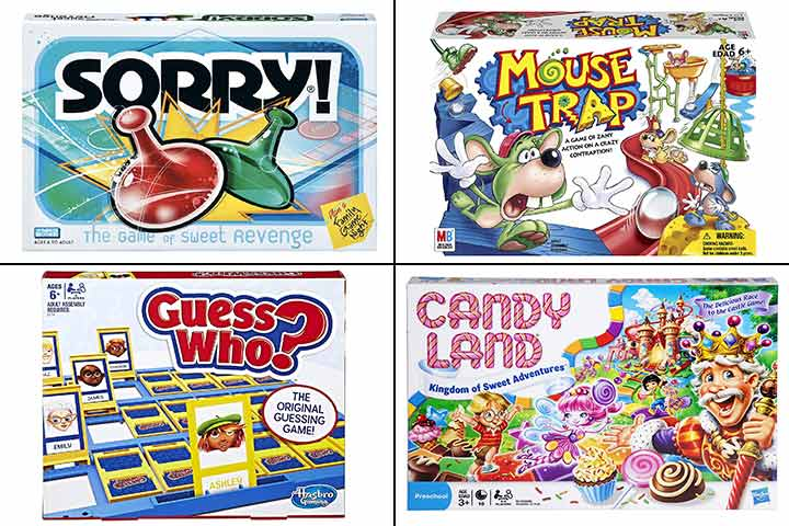 Mejor web para comprar Juegos de mesa tradicionales - Los 20 mejores 2