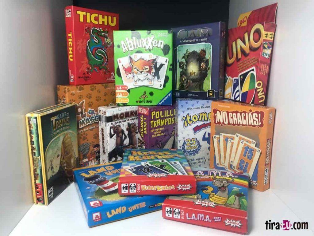 Mejor web para comprar Juegos de mesa y cartas - Los 20 mejores 2